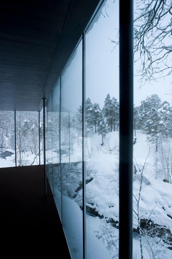 Photo credit Juvet Landscape Hotel