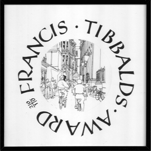 Francis Tibbalds Urban Design Award winner 2010