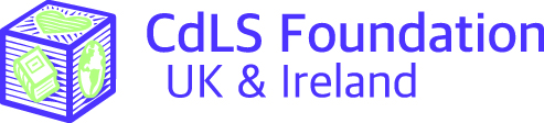 cornelia de lange syndrome foundation logo uk
