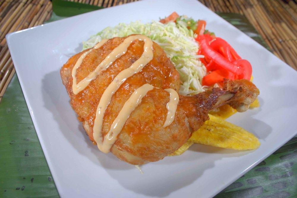 Pollo Mesapa