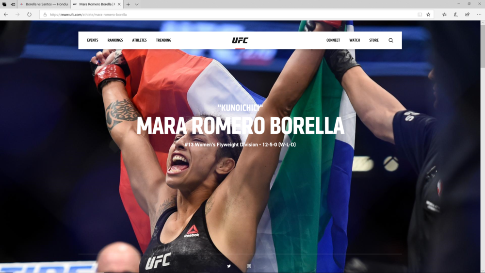 https://www.ufc.com/athlete/mara-romero-borella