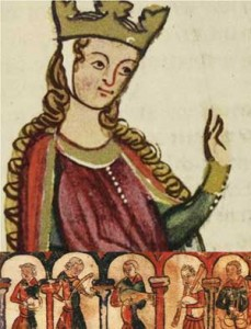 eleanor of aquitaine, queen, crusades, history, woman