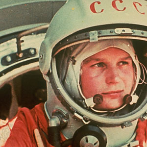 Women In Space   Firsts for female space explorers.