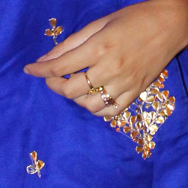 A Royal Blue Story Priyanka Sacheti