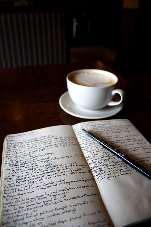 Of Many Parts // Write