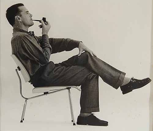 Of Many Parts // Charles Eames