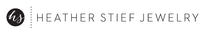 Heather Stief Jewelry | Lancaster, PA | Sterling Silver Jewelry