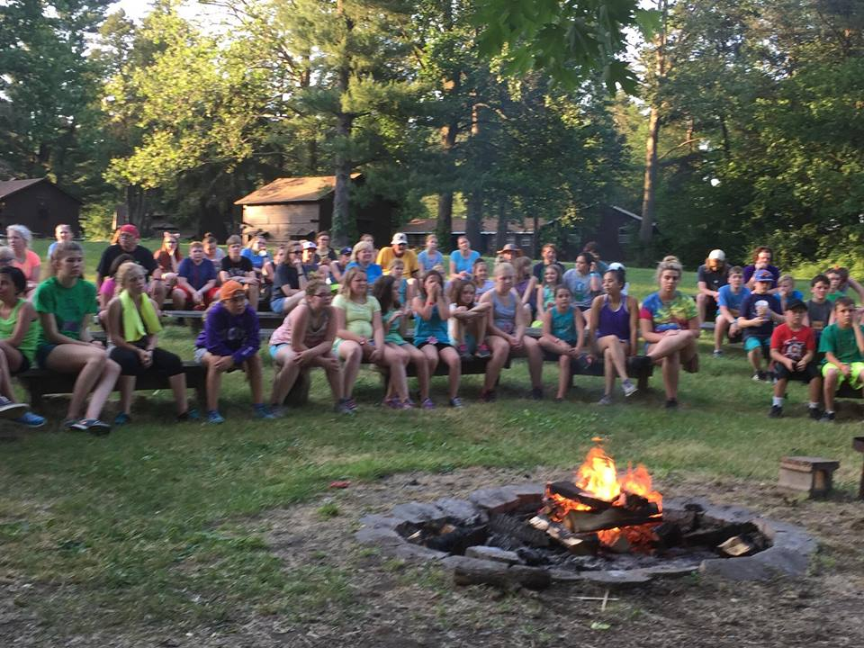 Diocesan Summer Youth Camp 2017
