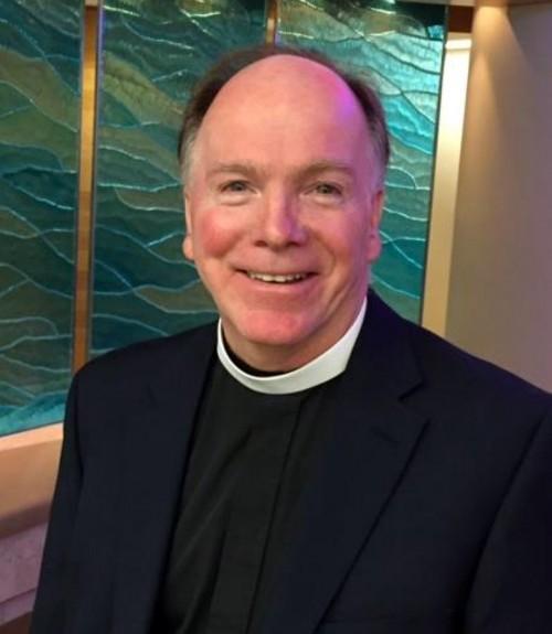 Bishop Douglas E. Sparks