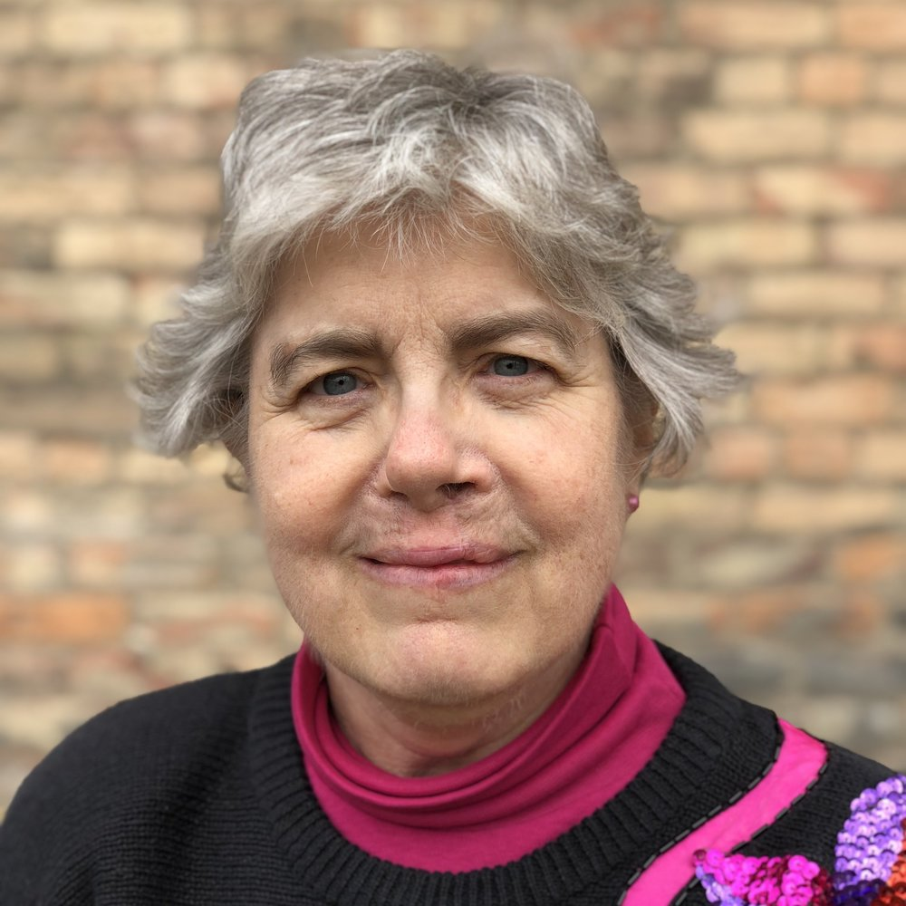 The Rev. Canon Anne Wietstock  Missioner for the Deacons  deaconanne@stjamessouthbend.org