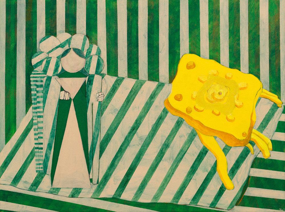 sponge bag