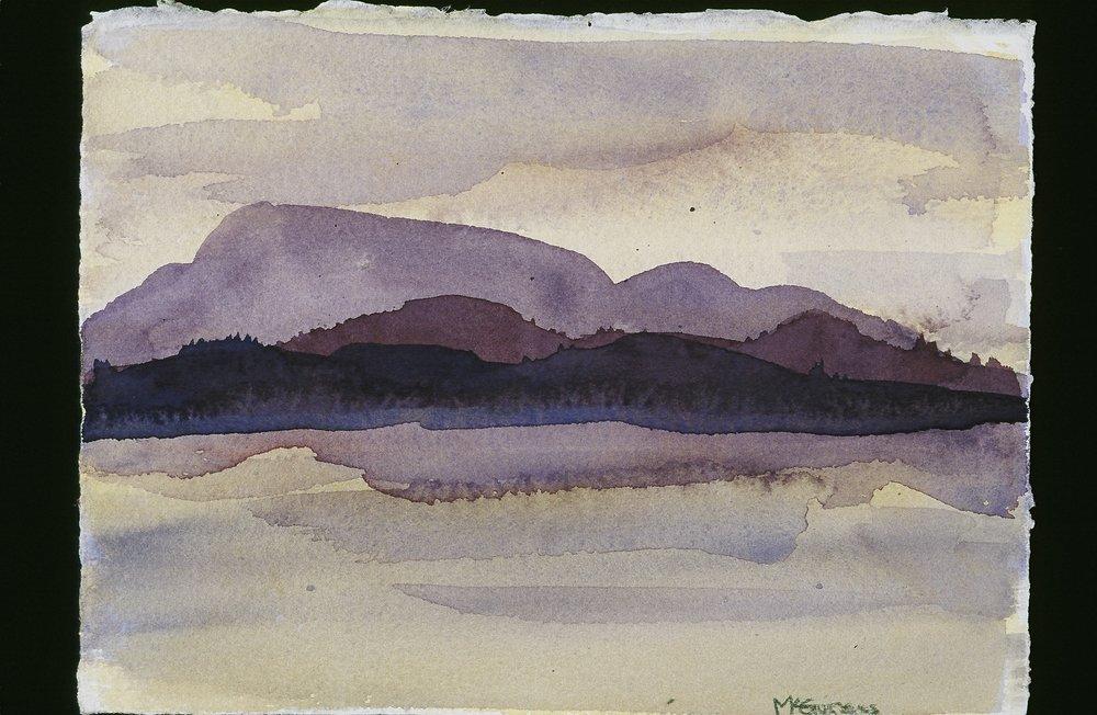 Cooper Lake  Woodstock,New York