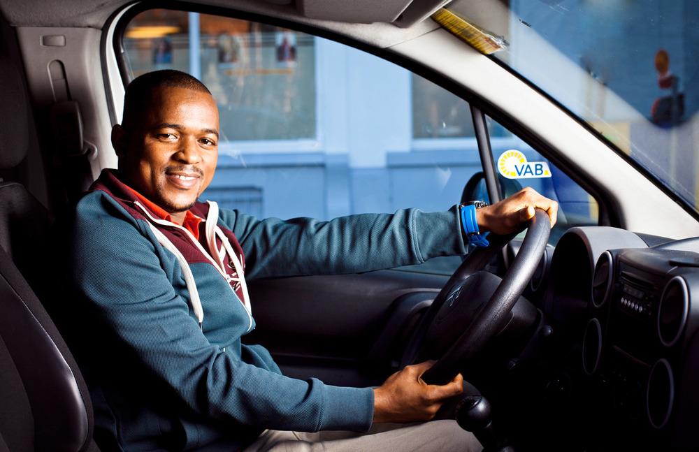 portrait driver