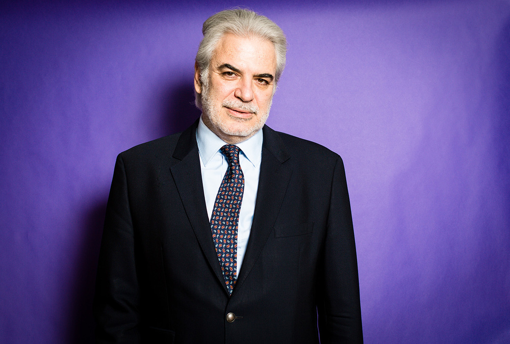 Commissioner Stylianides
