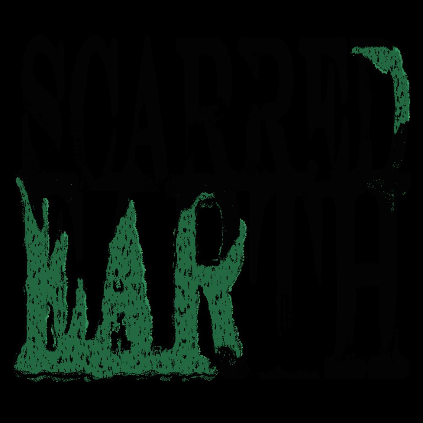 Scarred Earth Podcast - J. Hamlet