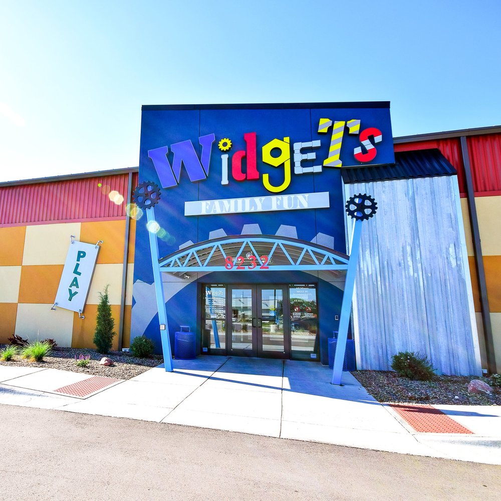 Widgets Family Fun Center