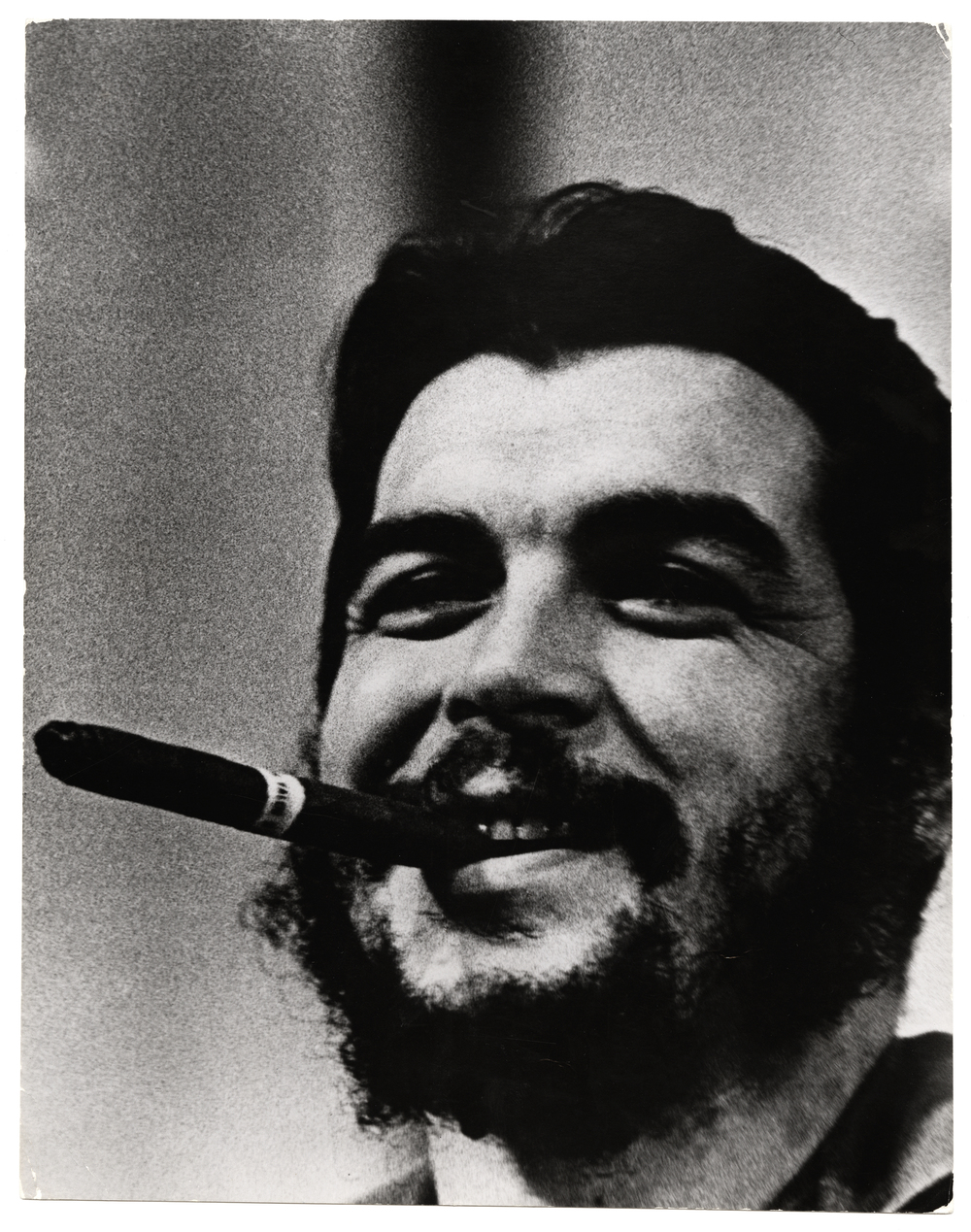 Osvaldo Salas, Che Guevara, c.1962