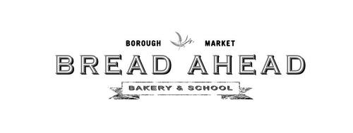 bread ahead logo battle of the doughnuts honest london