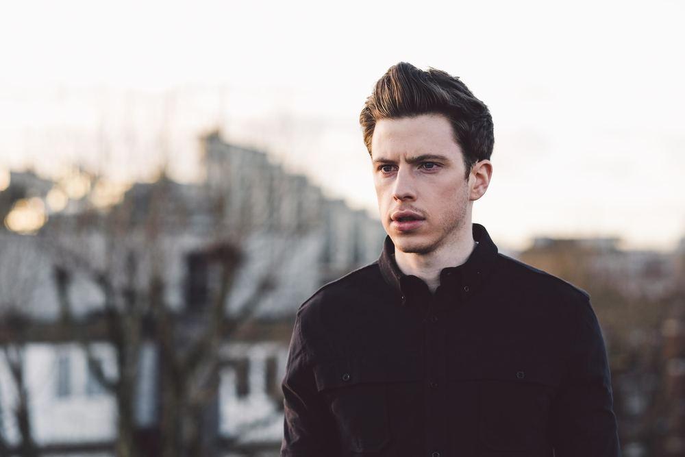 Honest London Nick Brewer interview