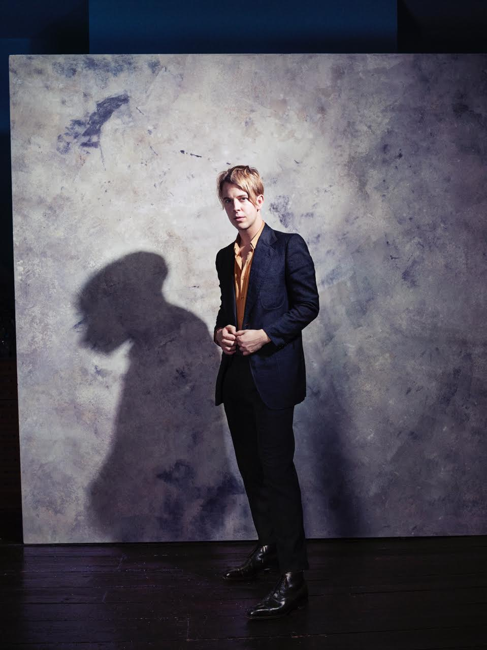 Honest London Tom Odell interview