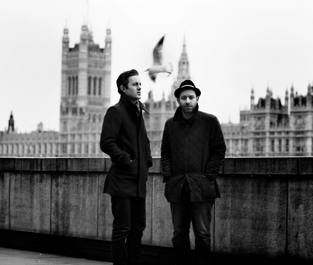 Honest London Chase and Status interview