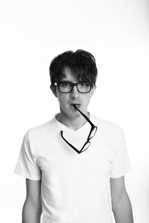 Honest London James Veitch interview