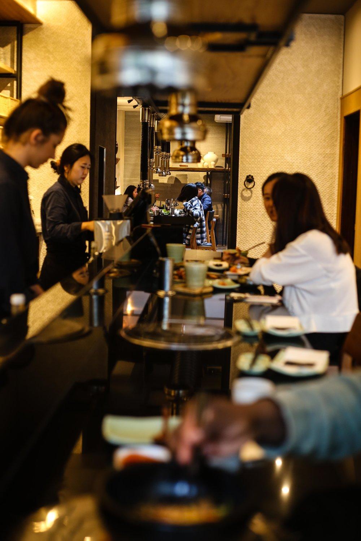 Honest London battle of the bibimbap best Korean bbq beef Koba