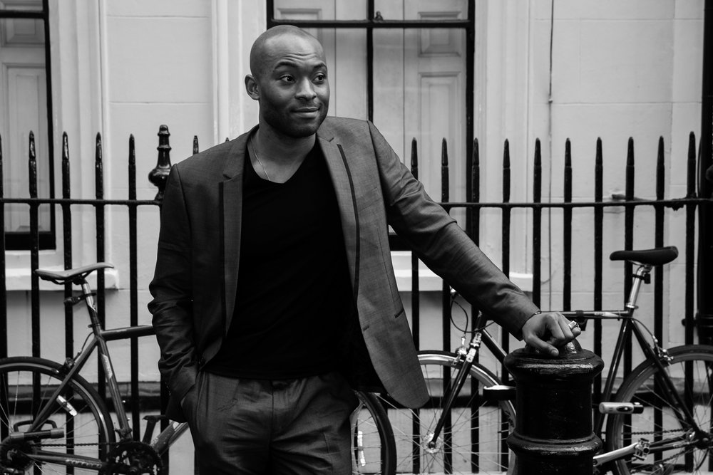 Arinze Kene Honest London interview actor The Pass Fantastic Beasts