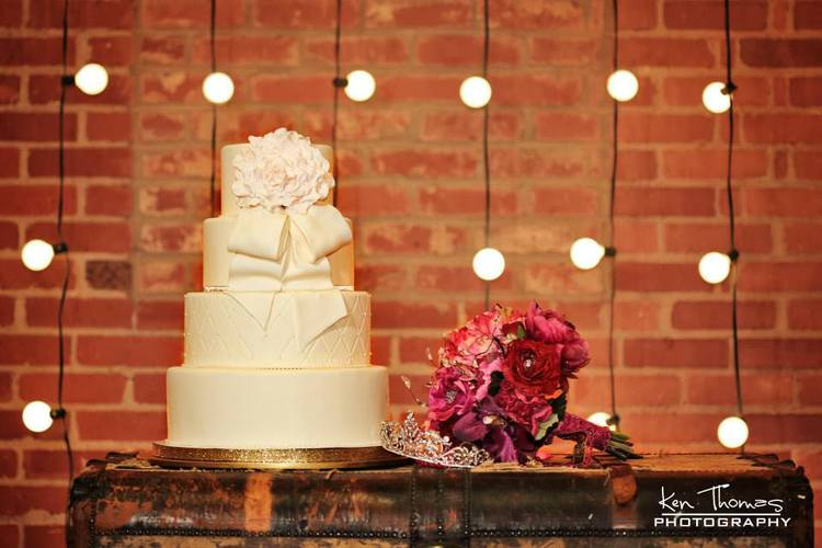 Click On The Link Below To Read A Blog About Being Behind Scenes At Wedding Shoot