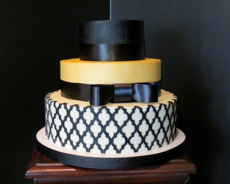 Wedding Cake Grooms Gallery Sweet Boutique Bakery
