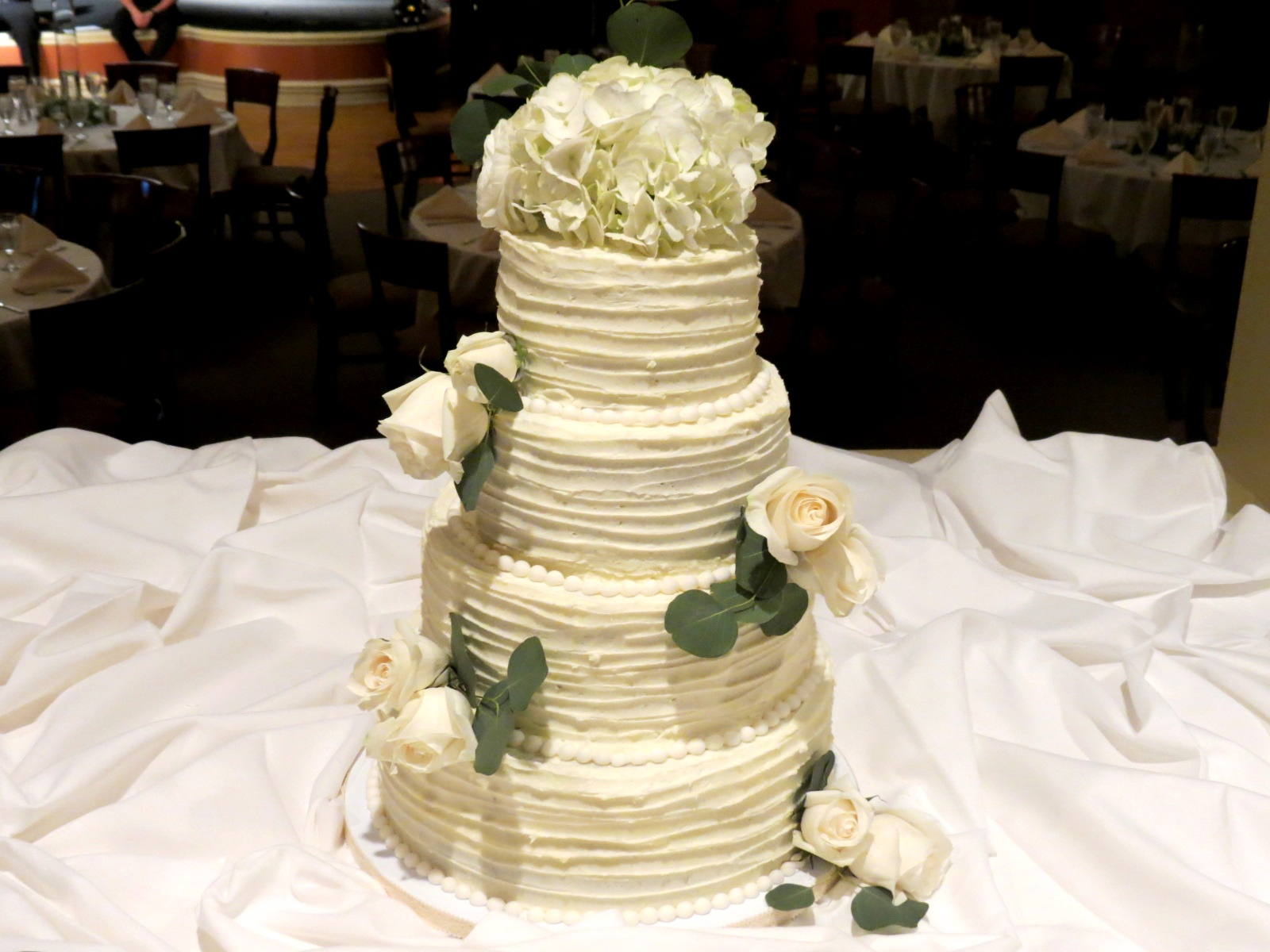 Wedding Cake/Groom\'s Cake Gallery — Sweet Boutique Bakery