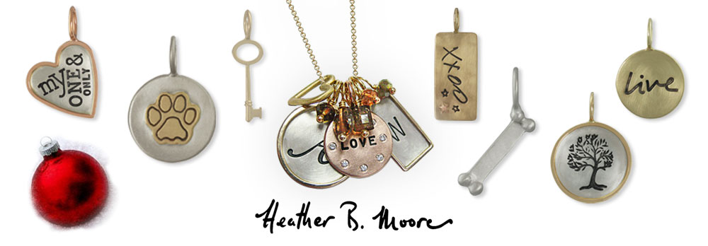 Click to see our Heather B. Moore Line