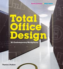 Total Office Design book