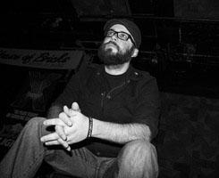 Chad Taylor // Managing Editor          @ChadTaylor