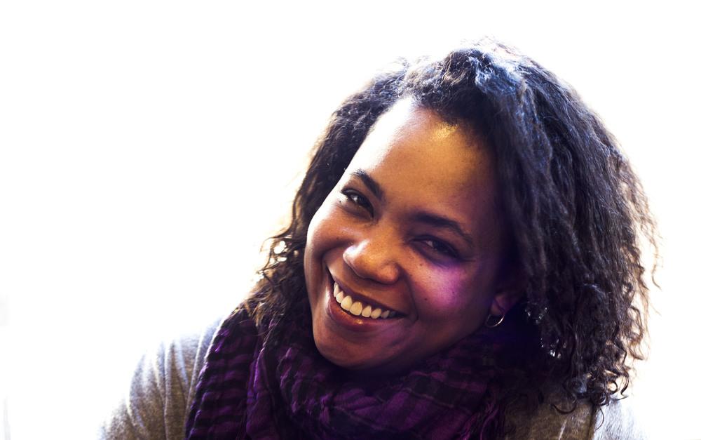 Rae Fehring  // Writer           @raefehring