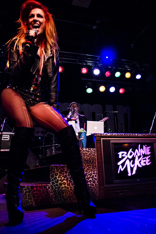 Bonnie McKee // Cody Osen