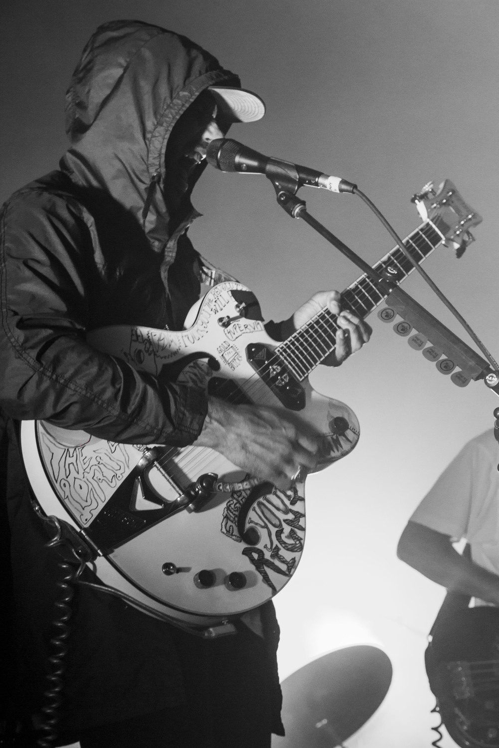 Portugal. The Man // Cody Osen