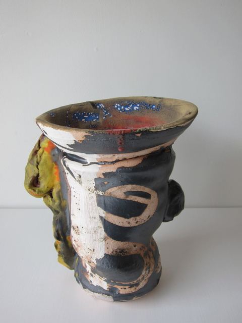 Roger Herman Ceramics South Willard