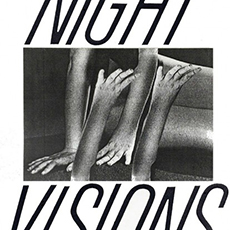 Night Visions:New Work by Heather Gabel October 12, 2012 – October 28, 2012