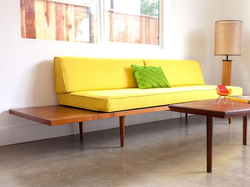 Horizon Daybed Sofa Casara Modern