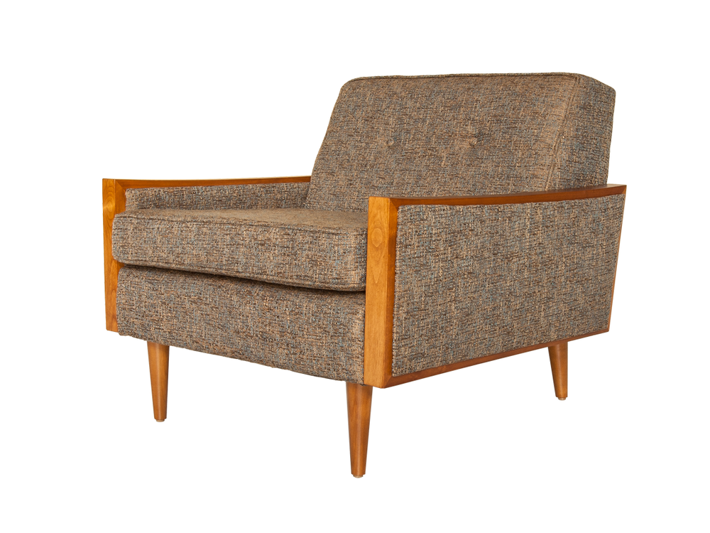 Tyler Chair shown in Cordova Havana