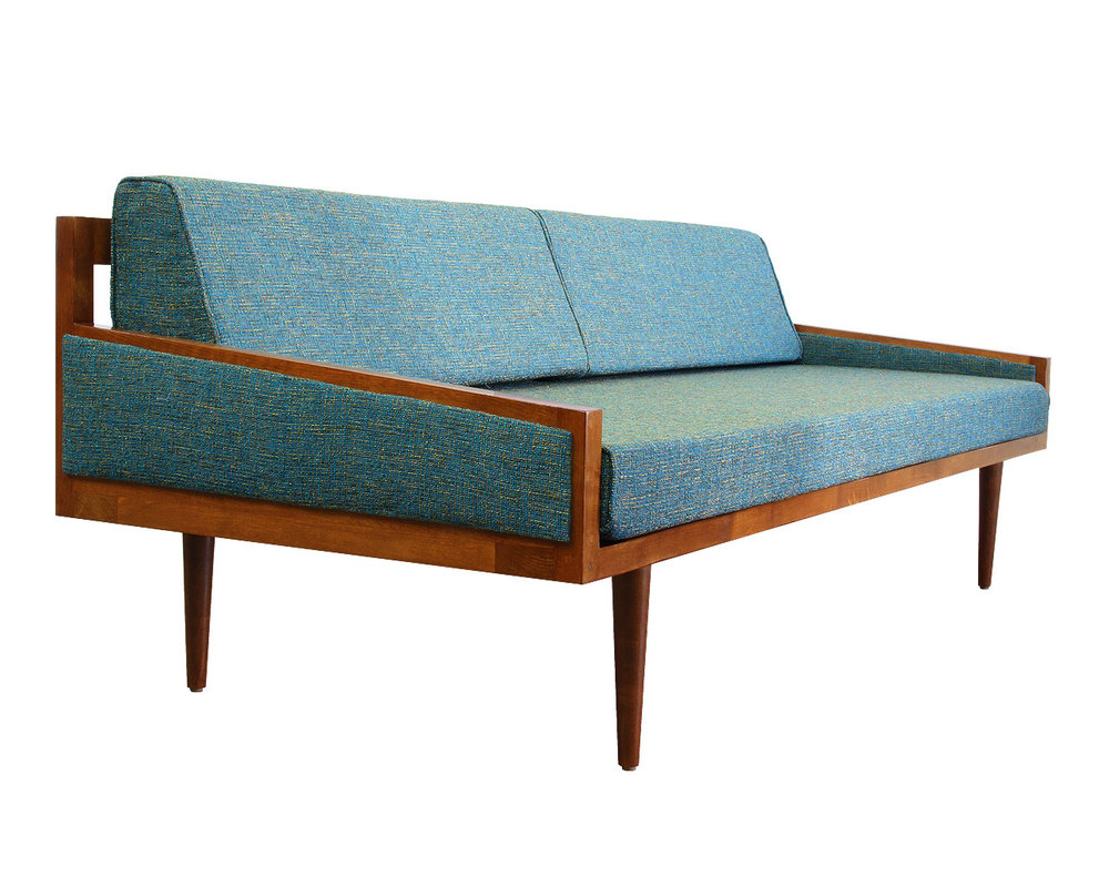 Executive Daybed Sofa Casara Modern