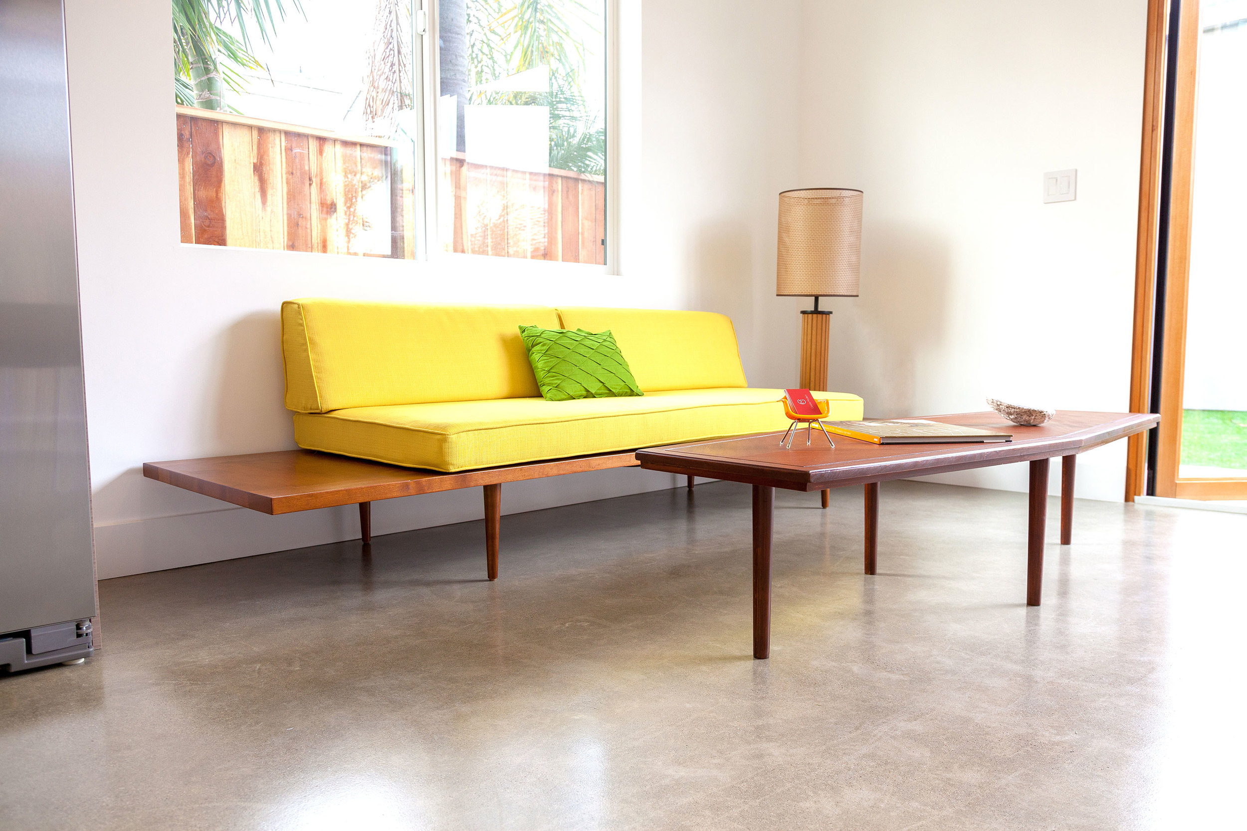 horizon daybed sofa - Modern Daybed