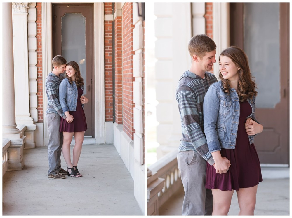Brandon & Michaela Downtown Columbus Engagement Session7.jpg