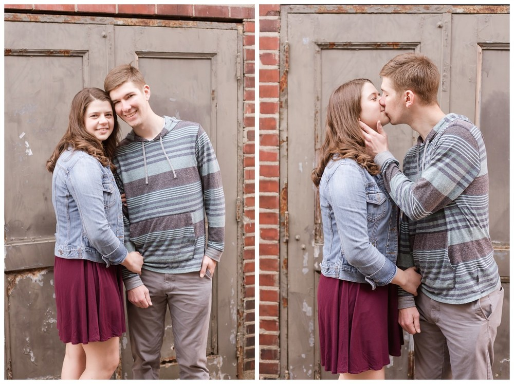 Brandon & Michaela Downtown Columbus Engagement Session11.jpg