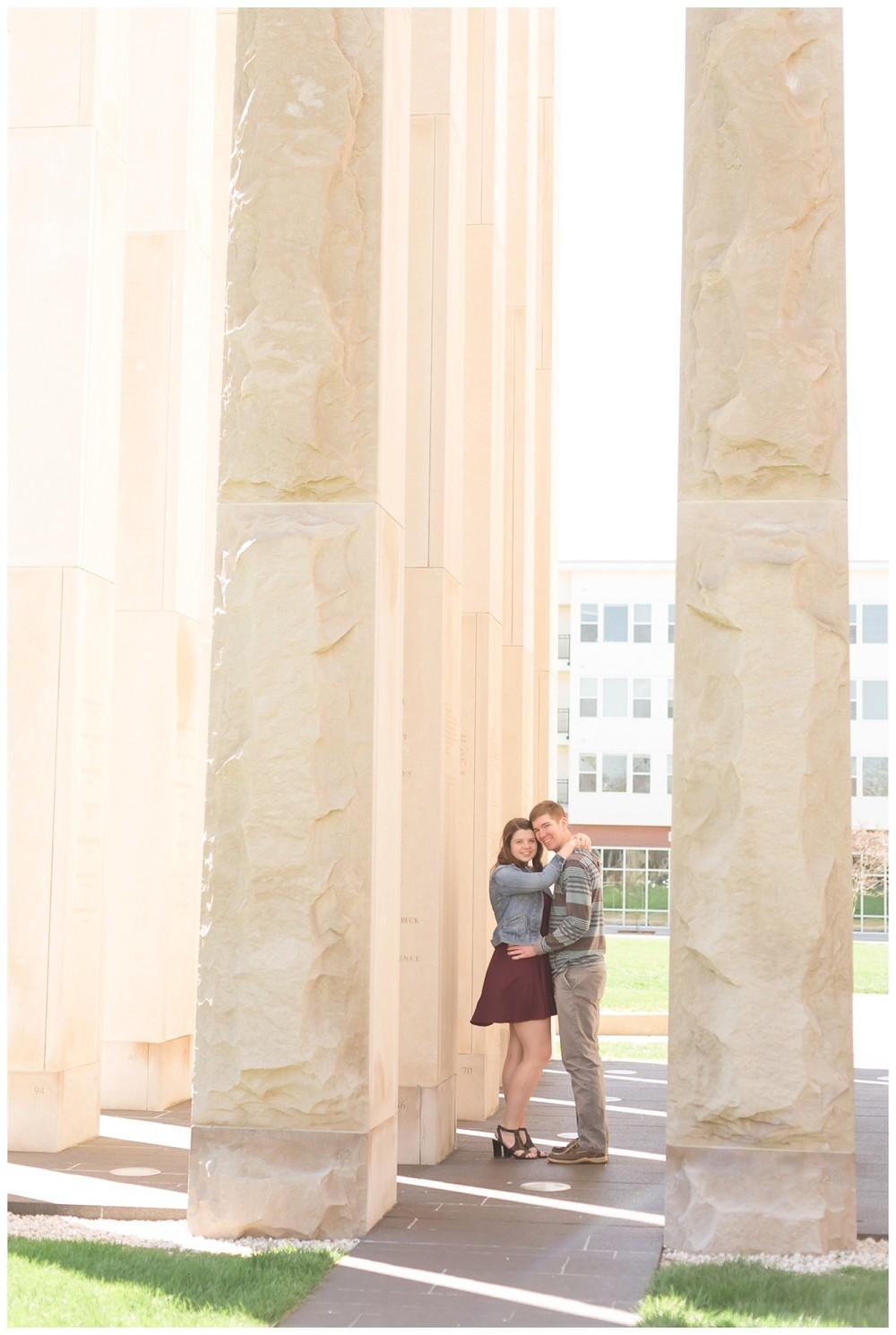 Brandon & Michaela Downtown Columbus Engagement Session24.jpg