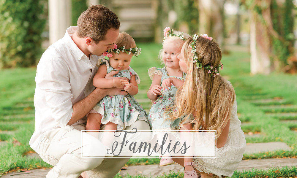 Kendra Phillabaum Photography Indiana Family Photographer