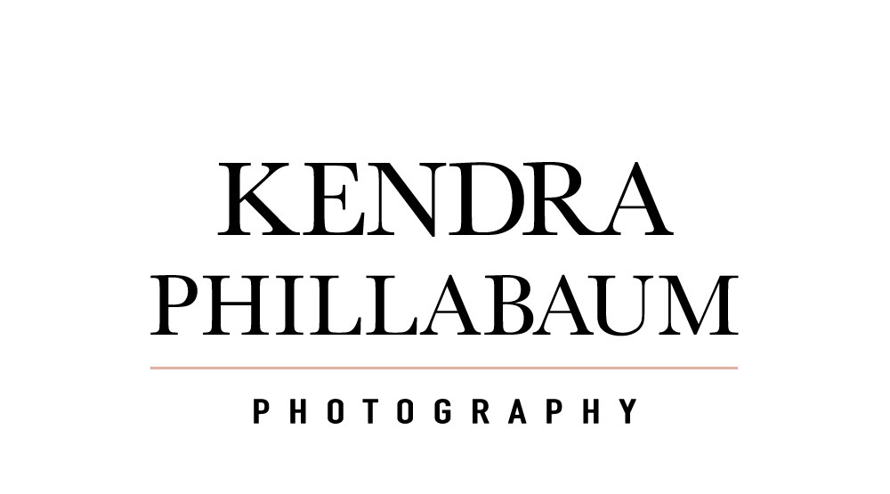 Indiana Wedding and Portrait Photographer | Kendra Phillabaum Photography