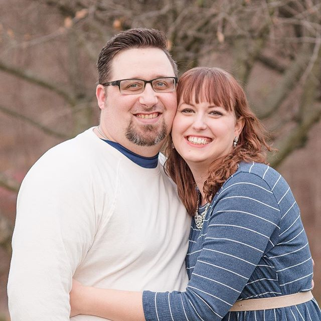 Happy Saturday, friends!!! I'm late to the #fridayintroductions party but better late than never!!! I'm so happy you are here! I'm Kendra and my husband, Kyle, and I just celebrated 6 years of marriage last Saturday! I had no idea 6 years ago when I vowed forever where we would be now. We have faced things that should have broken us but by the grace of God we are still #beating50 together and choosing to love each other every day. He's the most patient and kind person I know. . Our daughters, Emily (3) and Rebekah (1) are the joy of our lives. So funny and so silly. They have made me more embarrassed in public than I've ever been in my life with their outgoing personalities and occasional tantrums. If you see this hot mess in public you can just look away, it's ok. 😂 .  I desire to be very organized and live in a spotless house but my left brain tendencies and my beautiful toddlers make that challenging! I'm a work in progress! .  When I was growing up my entire extended family used to go camping together at least one weekend each year. It rained every time but we have some of the best stories from those days. Like the time one of my cousins was screaming in the middle of a stormy night because he thought a tree was crashing into their tent but it was actually just the poles of their tent falling down. . I love getting to know people and their stories! Please tell me something about you! And what are you most excited for this weekend?