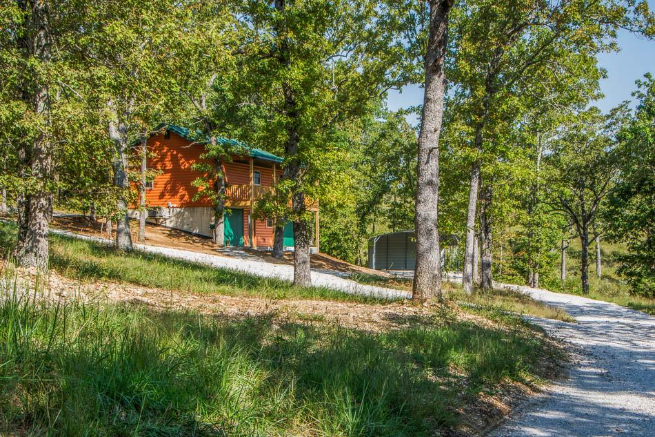 Gainesville, MO area home$142,000
